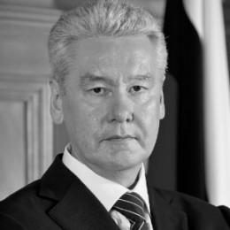 Собянин Сергей Семенович