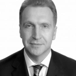 Шувалов Игорь Иванович